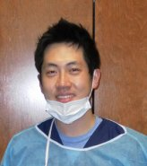 Dr. Mike Park, DDS